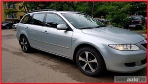 Mazda 6. 2l Tddi 2005 Euro 4 Clima Functionala - imagine 1