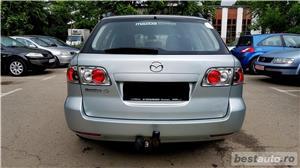 Mazda 6. 2l Tddi 2005 Euro 4 Clima Functionala - imagine 5