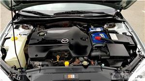 Mazda 6. 2l Tddi 2005 Euro 4 Clima Functionala - imagine 10