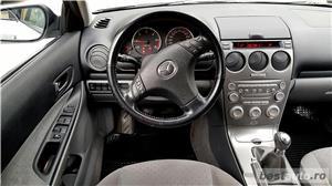 Mazda 6. 2l Tddi 2005 Euro 4 Clima Functionala - imagine 8