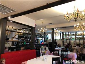 spatiu comercial restaurant utilat - imagine 4