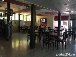 spatiu comercial restaurant utilat - imagine 12