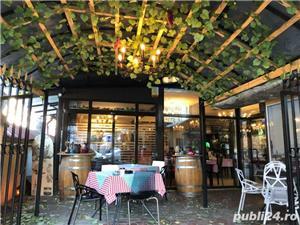 spatiu comercial restaurant utilat - imagine 9