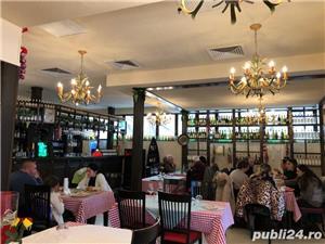 spatiu comercial restaurant utilat - imagine 7