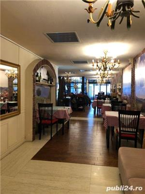 spatiu comercial restaurant utilat - imagine 2