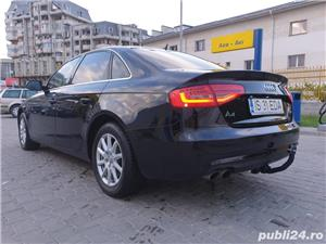 Vand/schimb Audi A4 - imagine 8