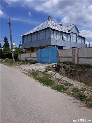 Vand casa si gradina - imagine 8