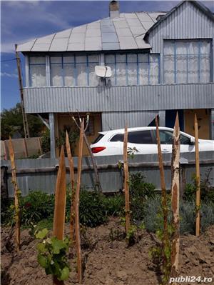 Vand casa si gradina - imagine 1