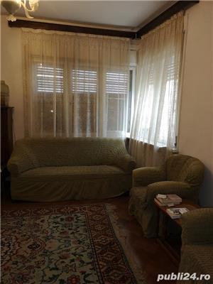 apartament   zona rosetti  3 camere  - imagine 2