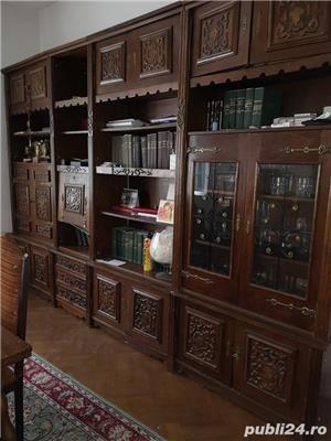 apartament   zona rosetti  3 camere  - imagine 1