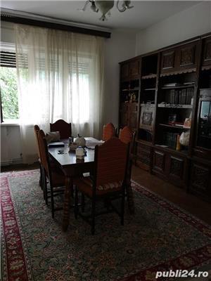apartament   zona rosetti  3 camere  - imagine 3