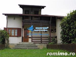 Vila Superba La Cheie ,Locatie de Vis !!! - imagine 8
