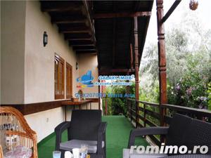 Vila Superba La Cheie ,Locatie de Vis !!! - imagine 11