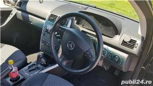 Mercedes-benz Clasa A A 180 - imagine 3