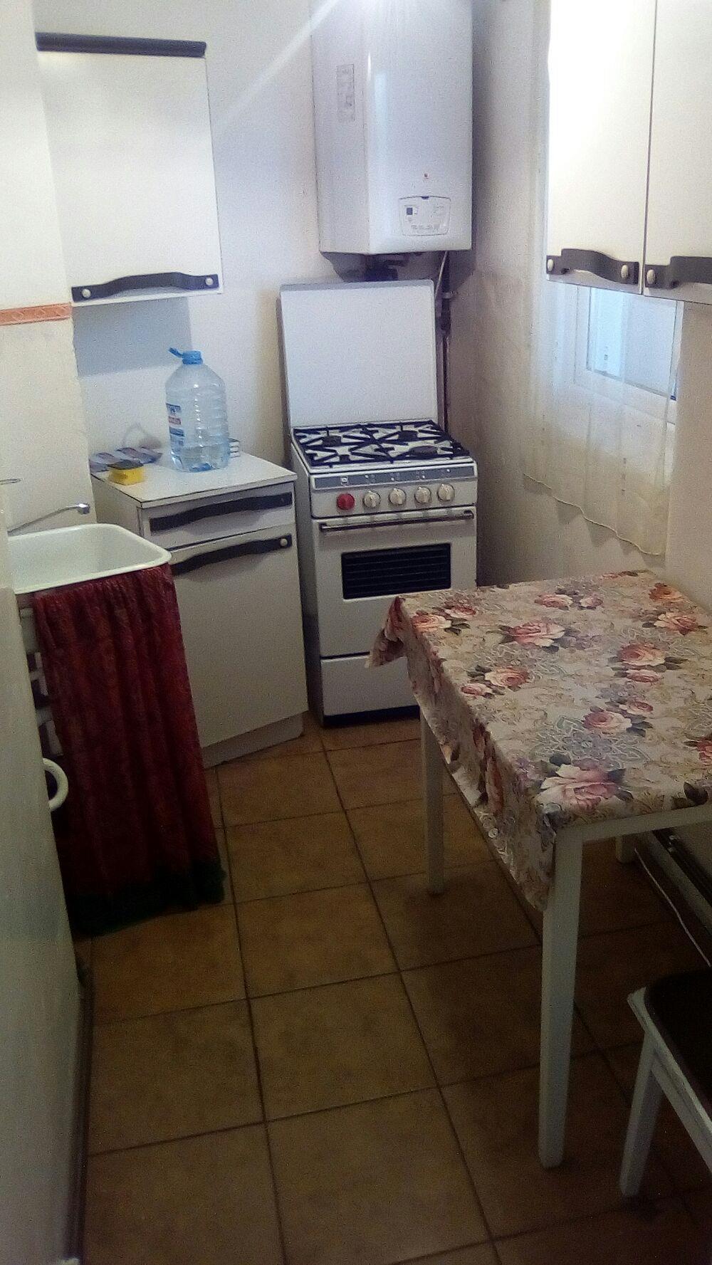 Garsoniera Calea Bucuresti - imagine 1