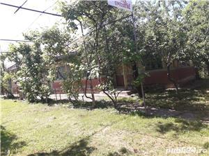 De vânzare ,casa +teren  - imagine 1