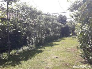De vânzare ,casa +teren  - imagine 3