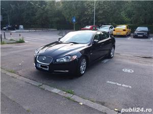 Jaguar XF Premium Luxury FULL / 44.000 KM - imagine 1