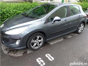 Peugeot 308 benzina - imagine 1