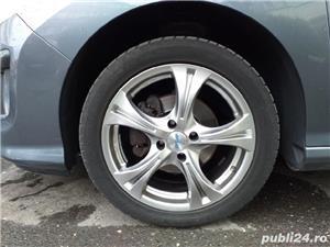 Peugeot 308 benzina - imagine 3