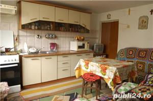 Fara comision ! Zona Dacia, casa 4 camere , centrala gaze - imagine 8