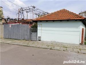 Fara comision ! Zona Dacia, casa 4 camere , centrala gaze - imagine 2