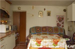 Fara comision ! Zona Dacia, casa 4 camere , centrala gaze - imagine 9