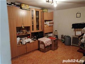 Fara comision ! Zona Dacia, casa 4 camere , centrala gaze - imagine 14