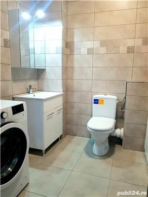 Cazare lux Centrala Regim Hotelier ap. 3 cam. lux decomandat Prima Onestilor Decebal - imagine 4
