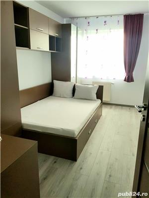 Cazare lux Centrala Regim Hotelier ap. 3 cam. lux decomandat Prima Onestilor Decebal - imagine 3