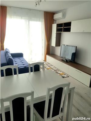 Cazare lux Centrala Regim Hotelier ap. 3 cam. lux decomandat Prima Onestilor Decebal - imagine 6