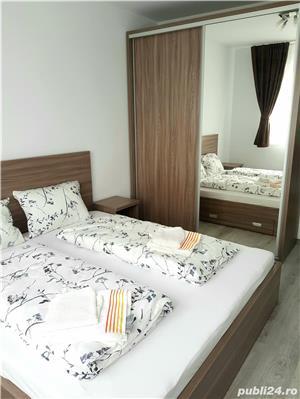 Cazare lux Centrala Regim Hotelier ap. 3 cam. lux decomandat Prima Onestilor Decebal - imagine 2