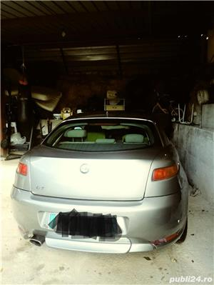 Alfa romeo GT - imagine 4