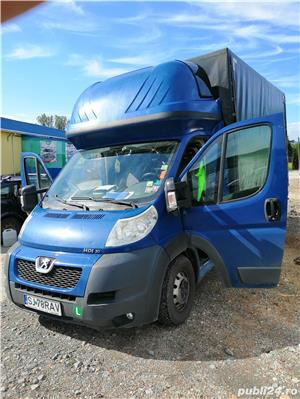 Peugeot Boxer - imagine 8