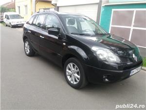 Renault koleos - imagine 2