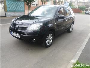Renault koleos - imagine 3