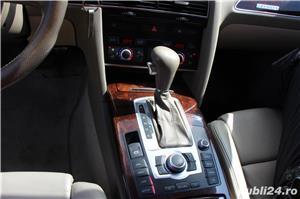 Audi A6 - imagine 13