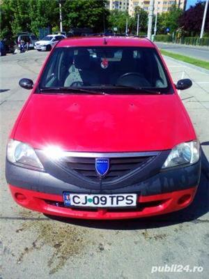 Dacia Logan 1.4 mpi - imagine 1