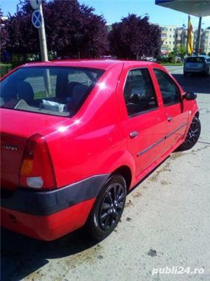 Dacia Logan 1.4 mpi - imagine 3