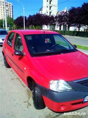 Dacia Logan 1.4 mpi - imagine 2