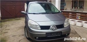 Renault Scenic 2 EXCEPTION - imagine 3