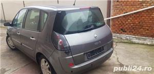 Renault Scenic 2 EXCEPTION - imagine 5