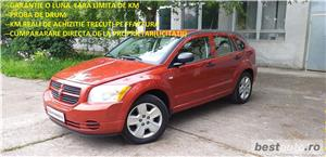 DODGE CALIBER,GARANTIE O LUNA,import Austria,an 2006,euro 4 - imagine 1