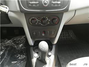 Dacia Logan/ euro 5/GPL/an 2014 - imagine 6