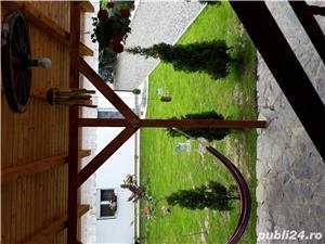 Închiriez cabana pe Valea Avrigului - imagine 17