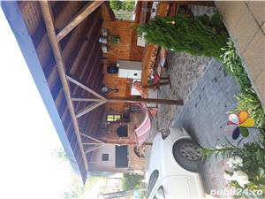 Închiriez cabana pe Valea Avrigului - imagine 21