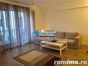 Inchiriere apartament 4 camere mobilat Baneasa Greenfiled - imagine 2