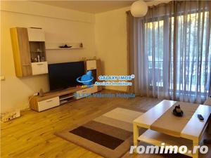 Inchiriere apartament 4 camere mobilat Baneasa Greenfiled - imagine 1
