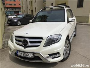 Mercedes-benz Clasa GLK - imagine 3