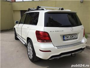 Mercedes-benz Clasa GLK - imagine 8